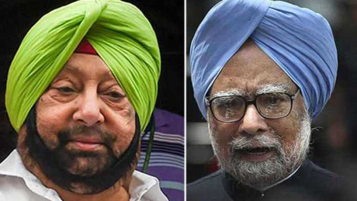 Covid-19: Ex-PM Manmohan Singh to guide in reviving Punjab's economy post COVID-19