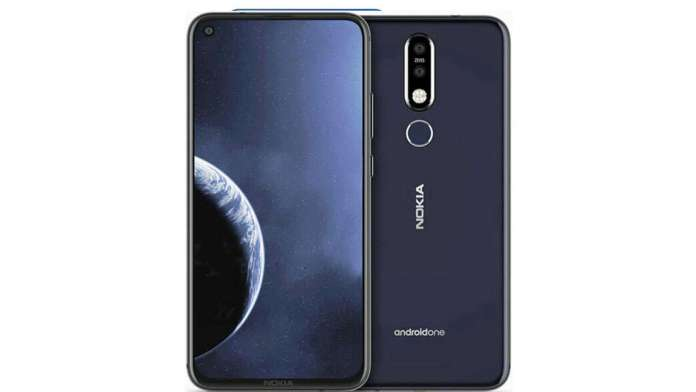 Nokia 8.2 with 5G support tipped to launch at MWC 2020, no 4G version expected