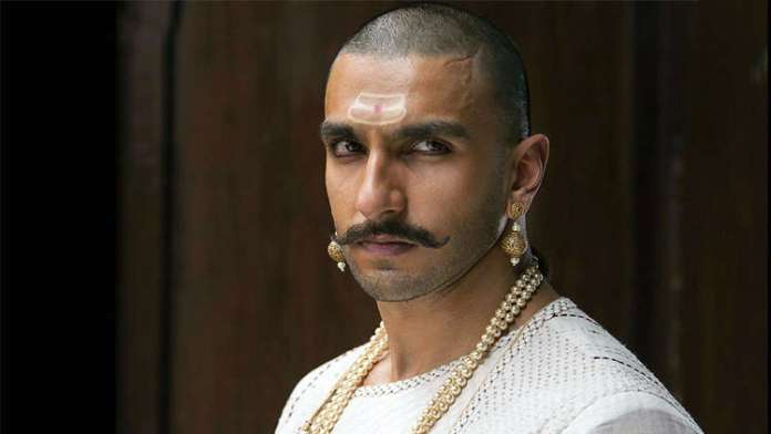 Ranveer Singh shares his scary climax shooting experience for Bajirao Mastani