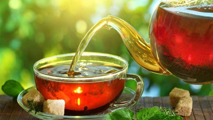 Is Your Tea Healthy? Try These 4