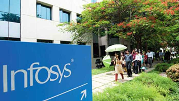 Infosys lays off mid, senior level executives