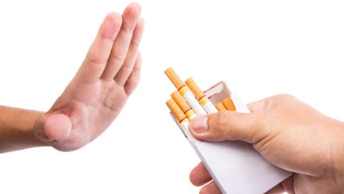 Tips to help you prepare to Quit Tobacco or Smoking