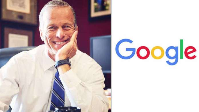 US Bipartisan law demands Google and its rivals to end 'secret' online search algorithms