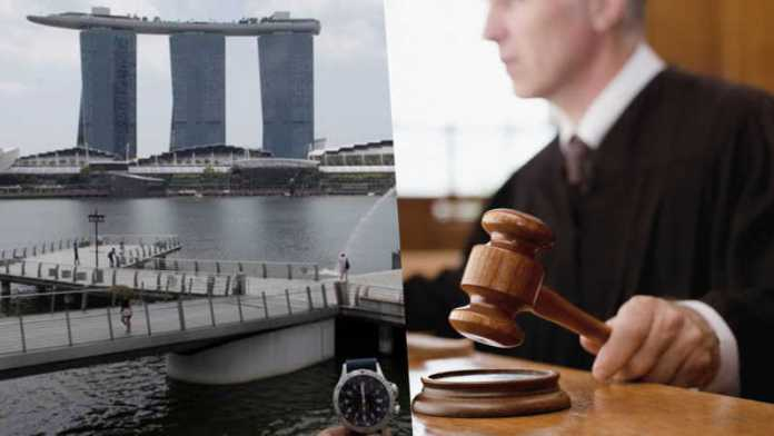 Amid Lockdown: Singapore Man sentenced to death via Zoom video-call for drug offence