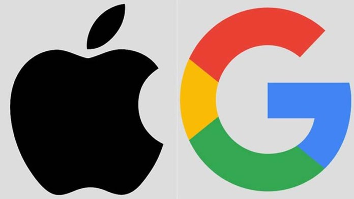 Apple & Google partner to build COVID-19 contact tracing tool for smartphones