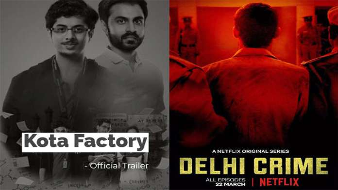 Five Must-See Indian Web Series Of The Year 2019