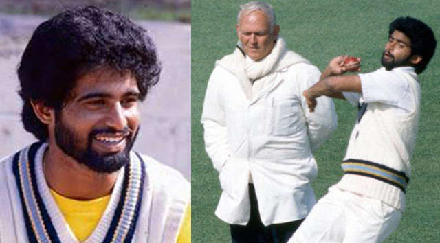 First-ever hat-trick in a Cricket World Cup was taken by an Indian