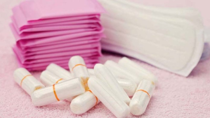 Free sanitary pads to be home delivered in Lucknow amid lockdown