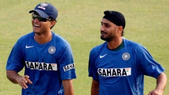 Harbhajan Singh: Sourav Ganguly backed me when I had zero backing