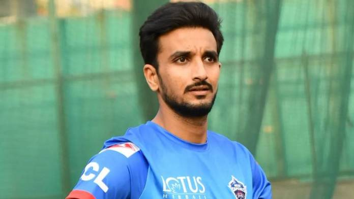 Haryana captain Harshal Patel: 'Makes a difference if you have a godfather in cricket'