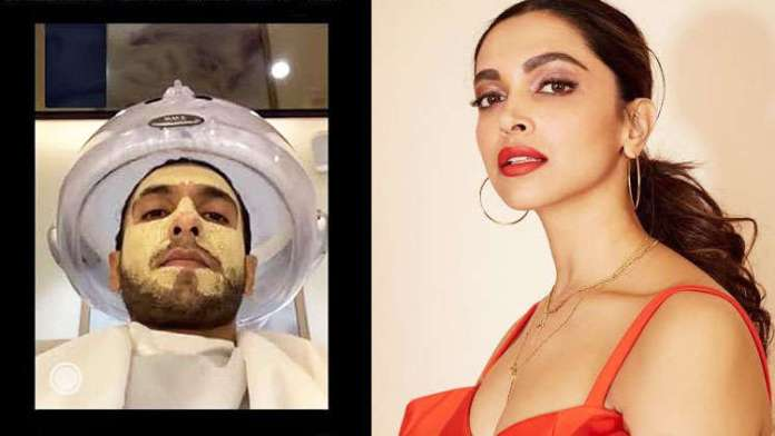 Here's how Ranveer Singh is prepping for his 1st Anniversary with Deepika Padukone