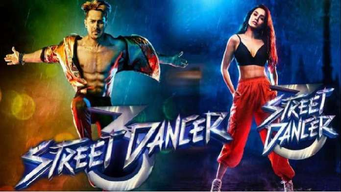 Here's the Street Dancer 3D Trailer if You Care Enough to Watch It