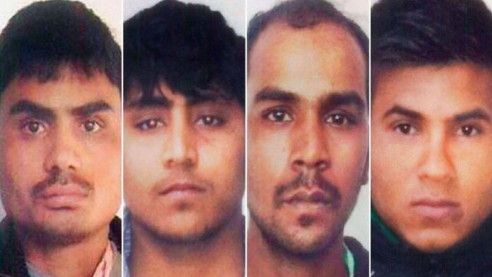 Nirbhaya gangrape convicts won't be hanged on Jan 22: Delhi govt to High Court