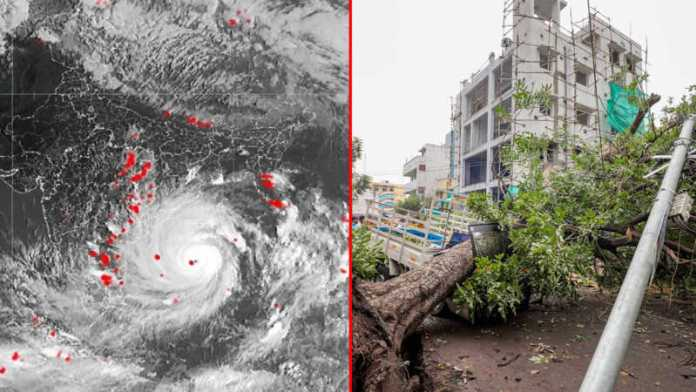 Odisha, West Bengal begin evacuation of people amid cyclone Amphan threat