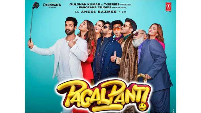 Reasons why the trailer of 'Pagalpanti' has attracted us towards the movie