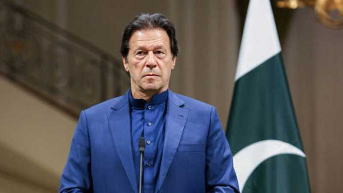 Pak PM Imran Khan: Millions would've starved if COVID-19 lockdown in Pak wasn't eased