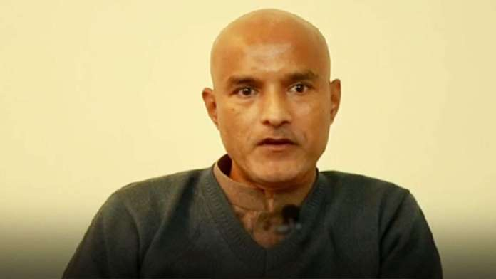 Pak to amend Army Act to allow Jadhav to file appeal in civilian court