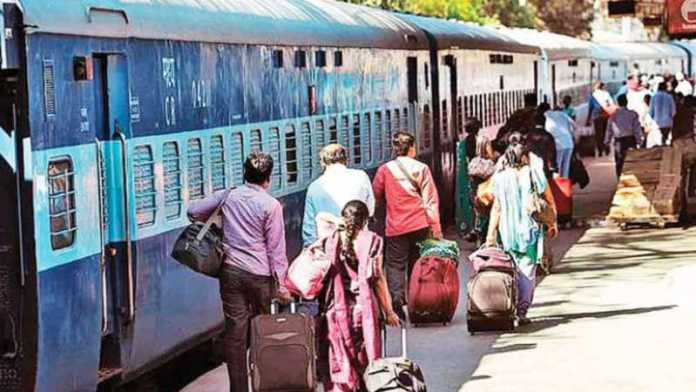 Railways allows waiting list in special trains from May 22: Amid Lockdown