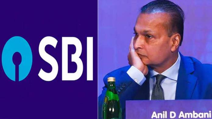 SBI takes Anil Ambani to bankruptcy court to recover ₹1,200 crore