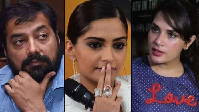 These Bollywood Celebs Condemn The Violence In Delhi