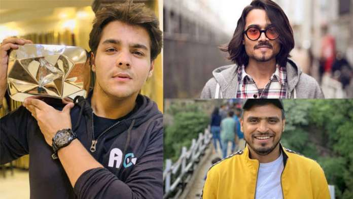 The Most-Subscribed YouTubers and Channels In India