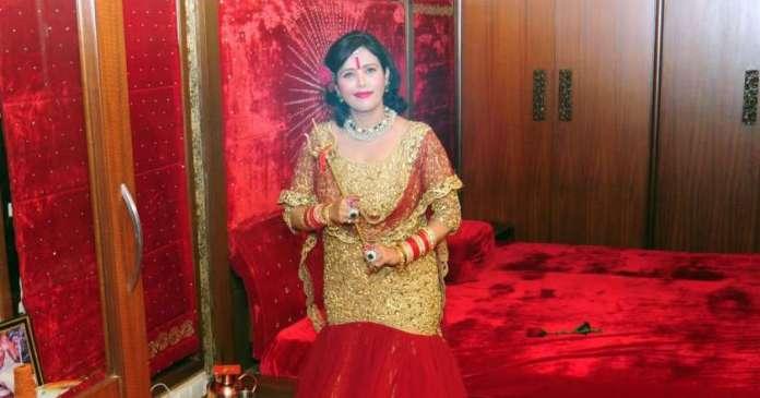 Radhe Maa's Entry In Bigg Boss 14 House Angers Akhil Bhartiya Akhara Parishad