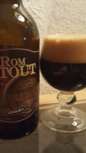 Rom Stout