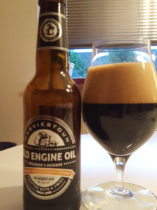 Harvistoun Old Engine Oil - Engineer's Reserver