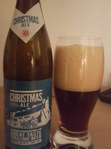 Thisted Bryghus - Christmas Ale