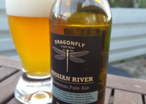 Dragon Fly - Russian River