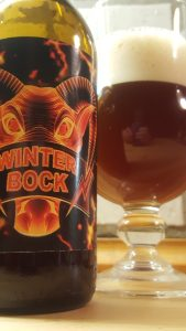 Bad Luck Brewing - Winter Bock