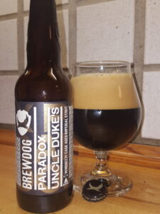 Brewdog - Paradox Uncle Dukes