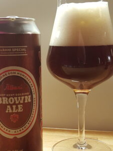 Albani Brown Ale