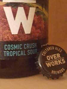 Cosmic Crush Tropical Sour