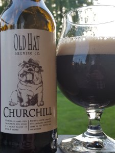 Old Hat Brewing Company - Churchill
