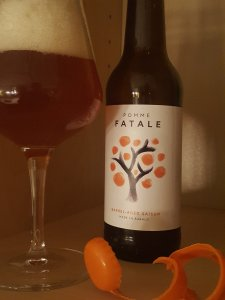 Agile Brewing - Pommes Fatale