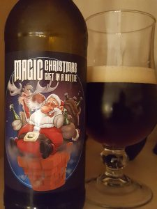 Det Lille Bryggeri - Magical Christmas Gift in a Bottle