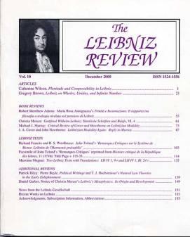 Vol. 10 (2000)