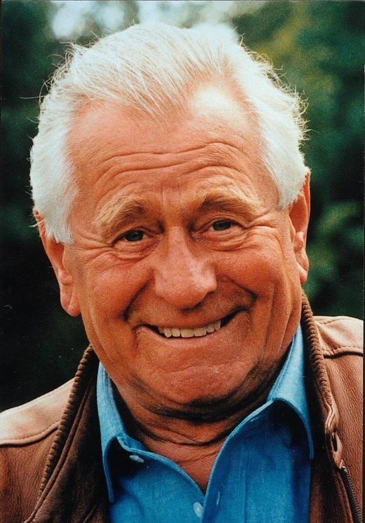 Heinz Sielmann