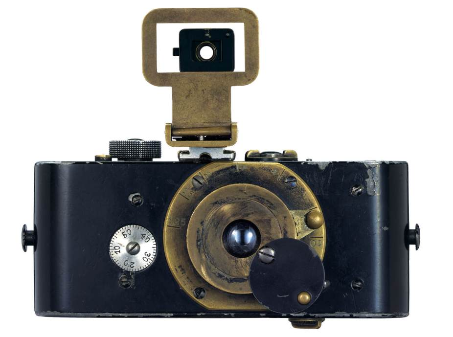 The original Leica