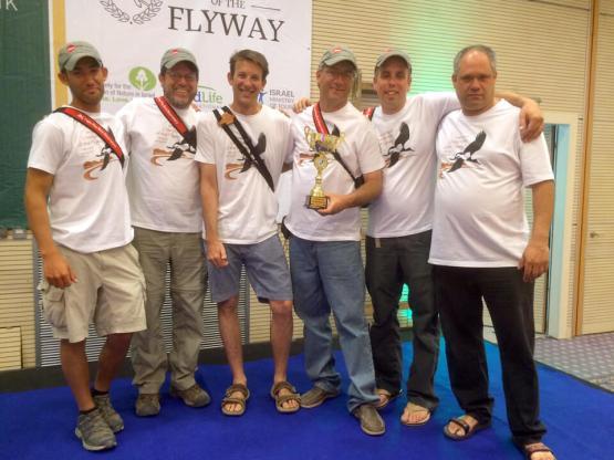 COTF-winners