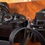 RX1RM2対ライカQ2