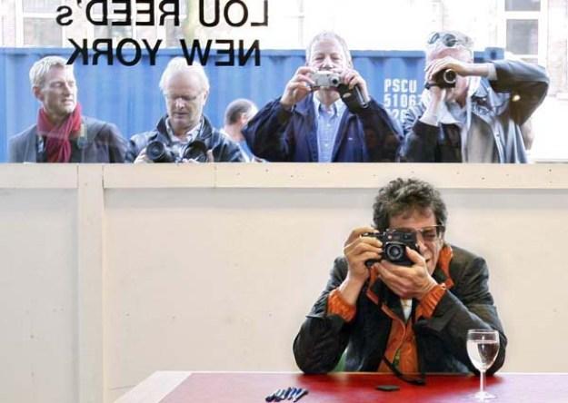 Lou Reed M6