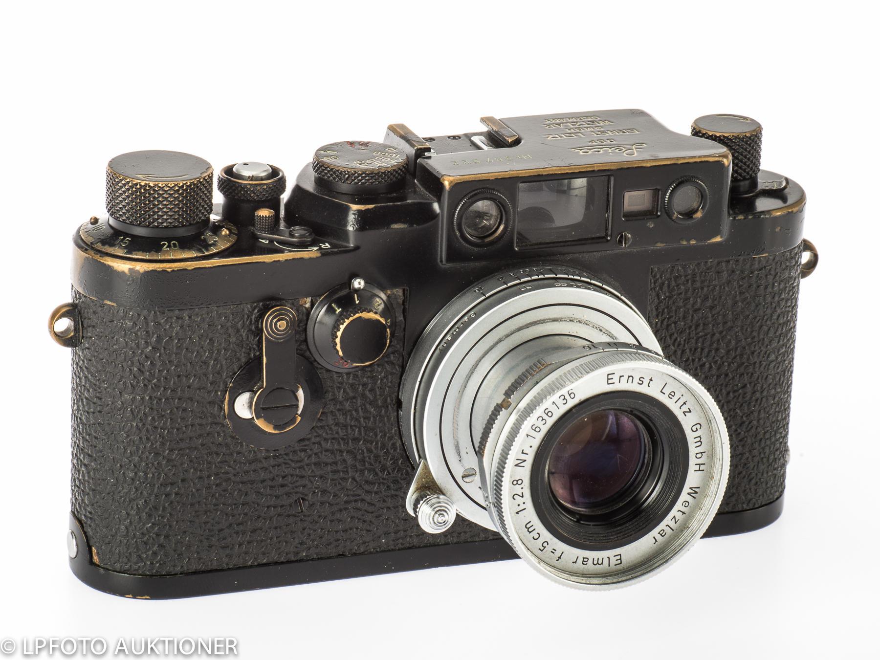 Leica IIIg LPfoto 10 ...