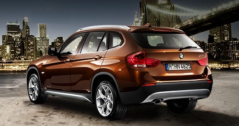 bmw x1 Leica X1 BMW limited edition