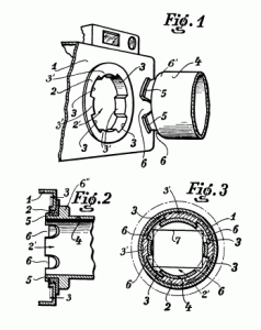 leica mount patent2 238x300 Will Fuji use Leicas M mount for their upcoming mirrorless camera?