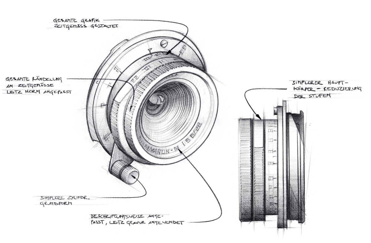 Leica Summaron M 28mm F 5 6 Lens Officially Announced