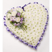 Funeral Flowers Wreaths & Hearts