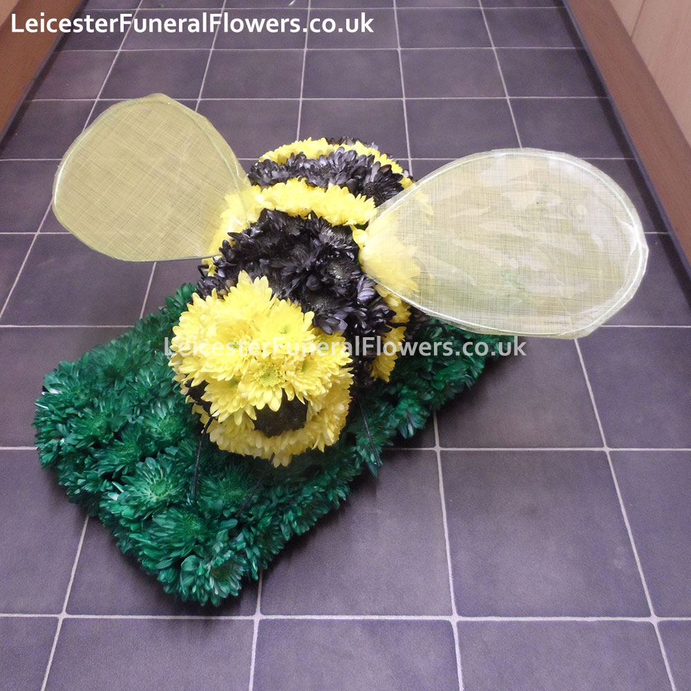 Leicester funeral flowers specialist in funeral flowers add to wishlist loading izmirmasajfo