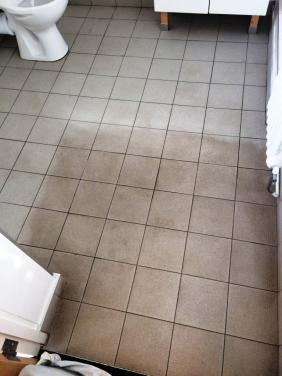 Non-Slip Ceramic Tile During Cleaning Melton Mowbray